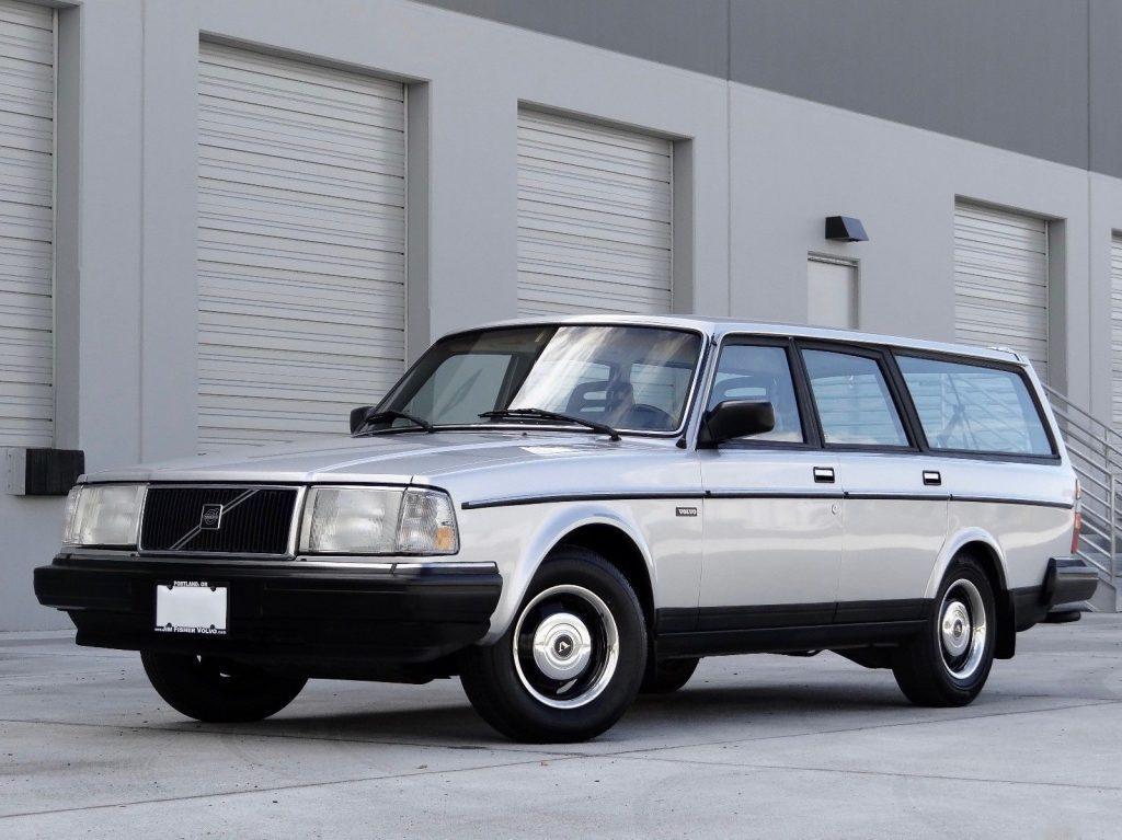 bmw manual wagon for sale