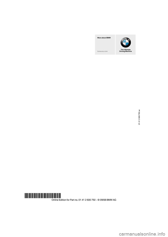 2010 bmw 328i xdrive owners manual
