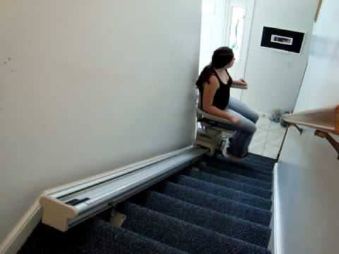 ameriglide stair lift repair manual