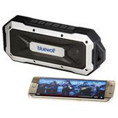 high sierra grizzly bluetooth speaker manual