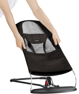baby bjorn carrier one manual