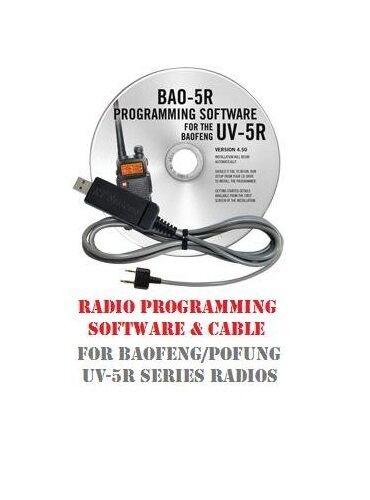 baofeng uv 5r service manual