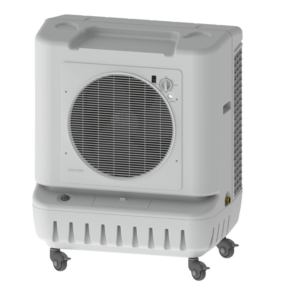 bonaire portable evaporative cooler manual