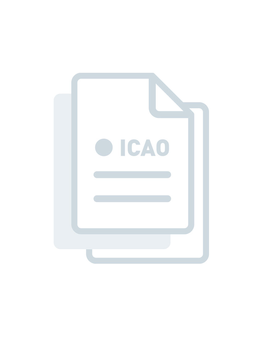 icao airport services manual part 6