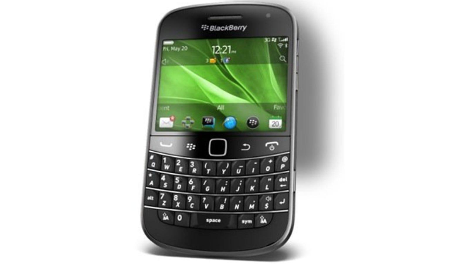 blackberry bold user manual pdf