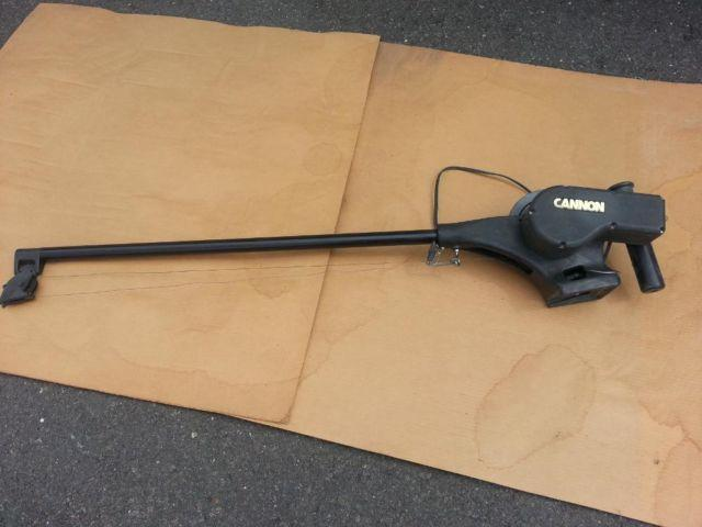cannon manual downrigger for sale