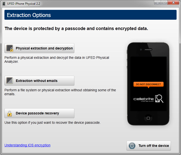 cellebrite physical analyzer user manual