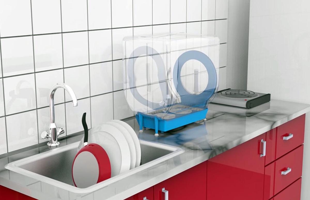 circo manual dishwasher where to buy