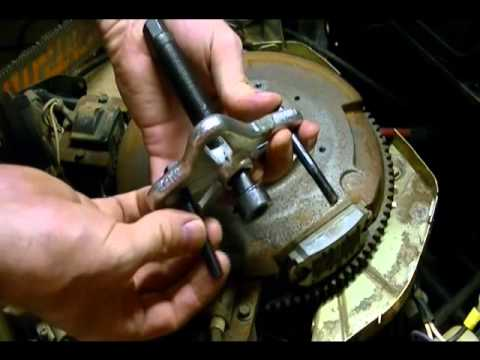 craftsman kohler pro 26 hp v twin manual
