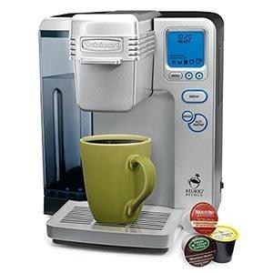 cuisinart coffee maker user manual