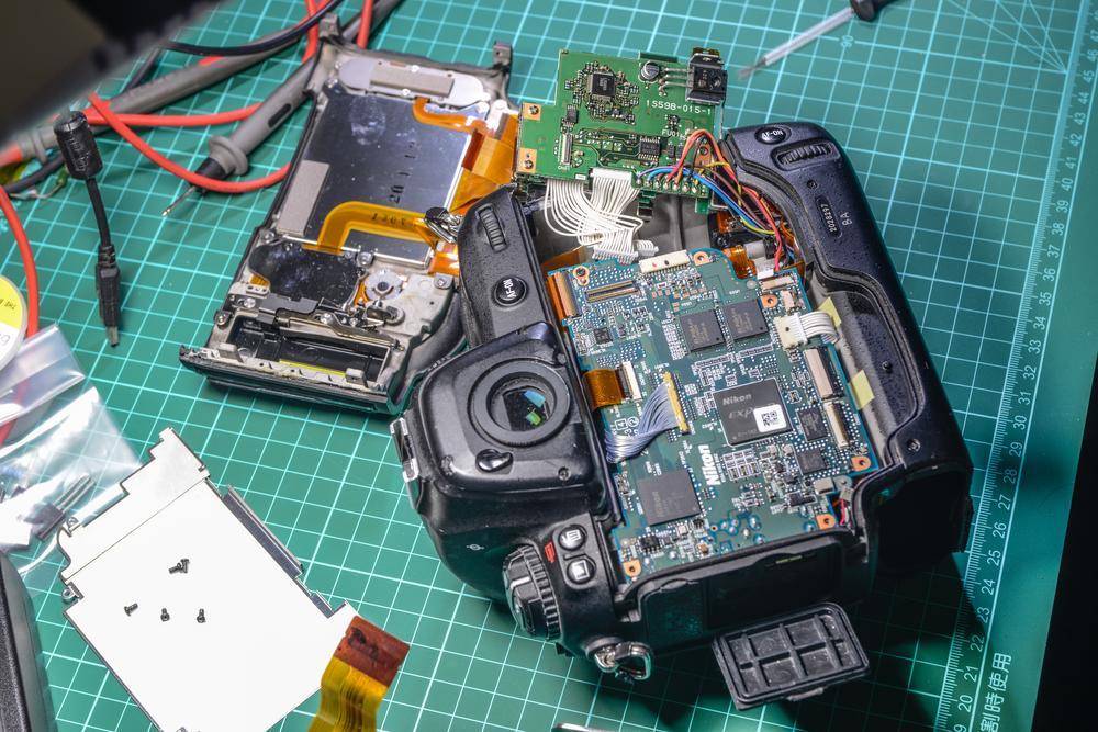 nikon d800 repair manual pdf