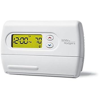 emerson thermostat 1f80 0471 manual