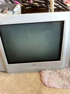 rca big screen tv manuals