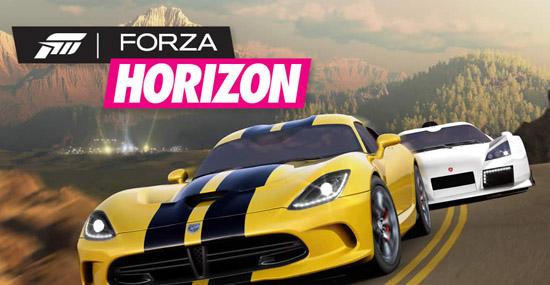 forza horizon 3 game manual