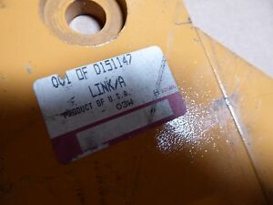 john deere 146 loader manual