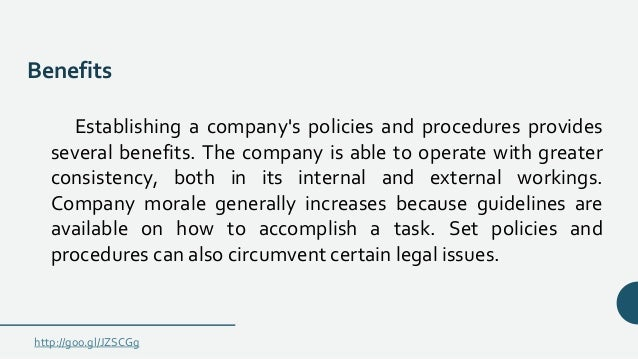 hiring policy and procedure manual