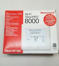 honeywell lyric t5 wi fi smart thermostat manual