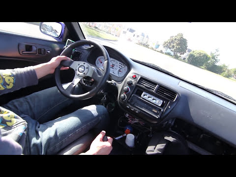 how to drive a manual car in traffic pdf
