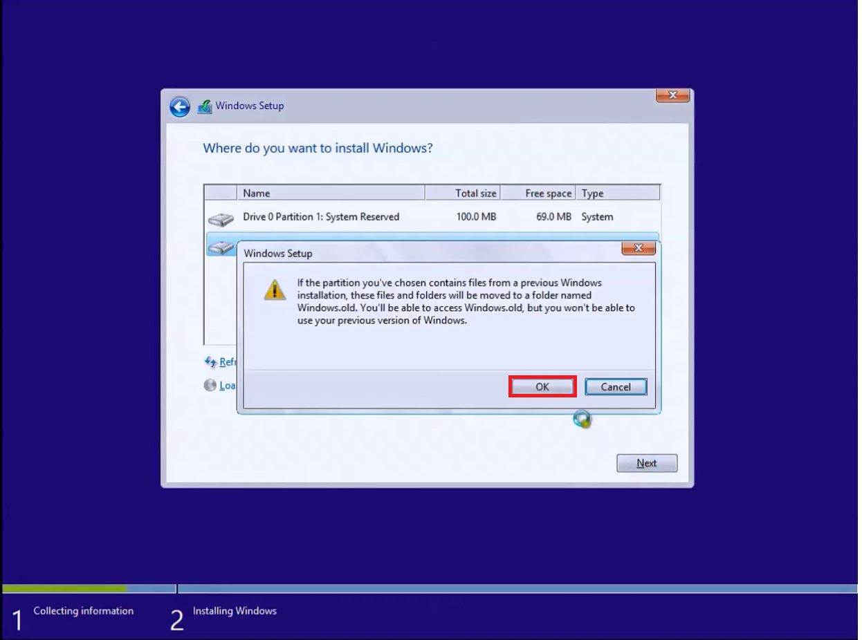 how to install windows 7 service pack 1 manually