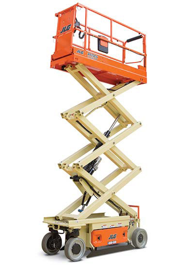 jlg 35 electric boom lift manual