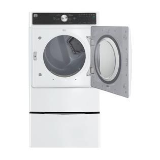 kenmore elite steam dryer manual