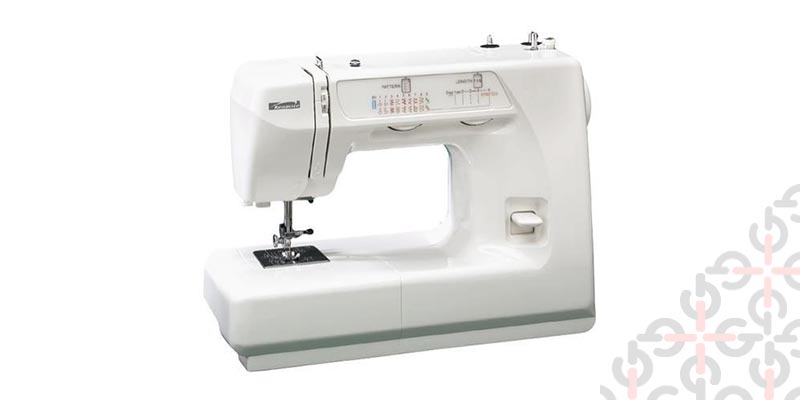 kenmore sewing machine manual free download