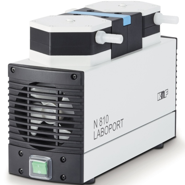 knf laboport vacuum pump manual