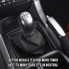 learn to drive manual transmission