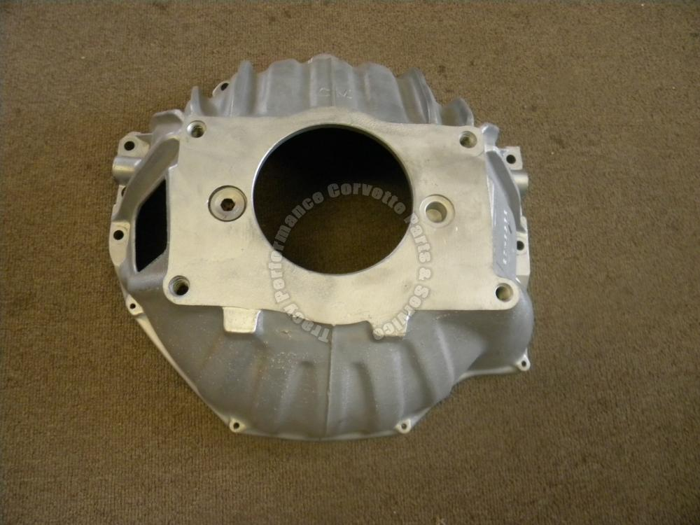 manual transmission leaking from bellhousing
