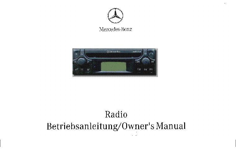 mercedes benz a160 workshop manual free download