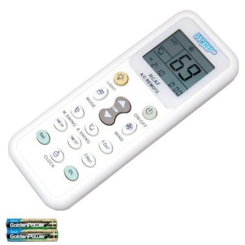 mitsubishi remote control manual air conditioner