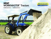 new holland tc40da owners manual