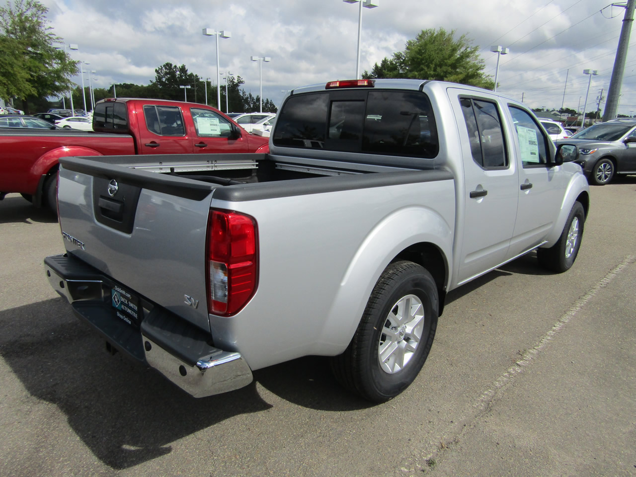 nissan frontier crew cab manual transmission