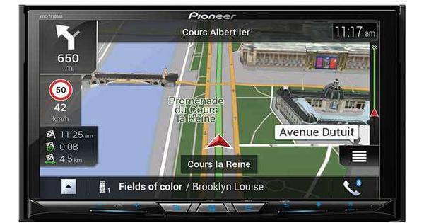 pioneer wma mp3 bluetooth manual