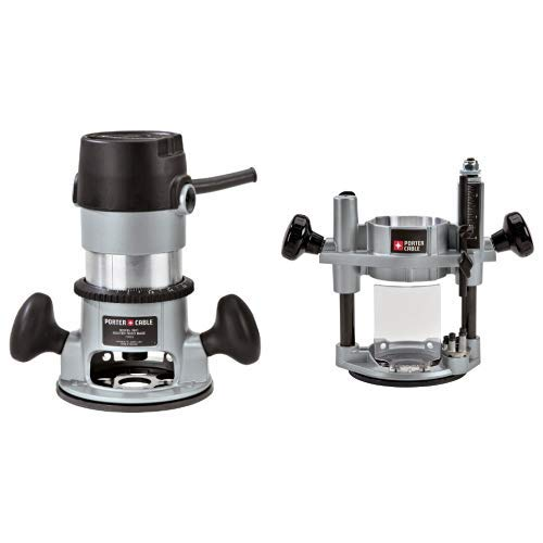 porter cable 6931 plunge router base manual