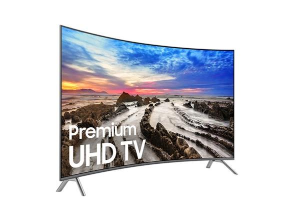 samsung 55 4k curved tv manual