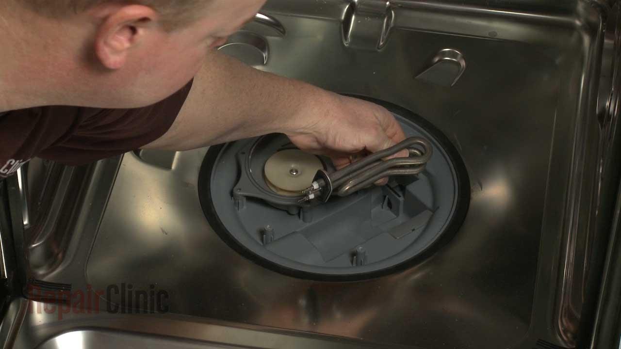 samsung dishwasher dmt800rhs service manual