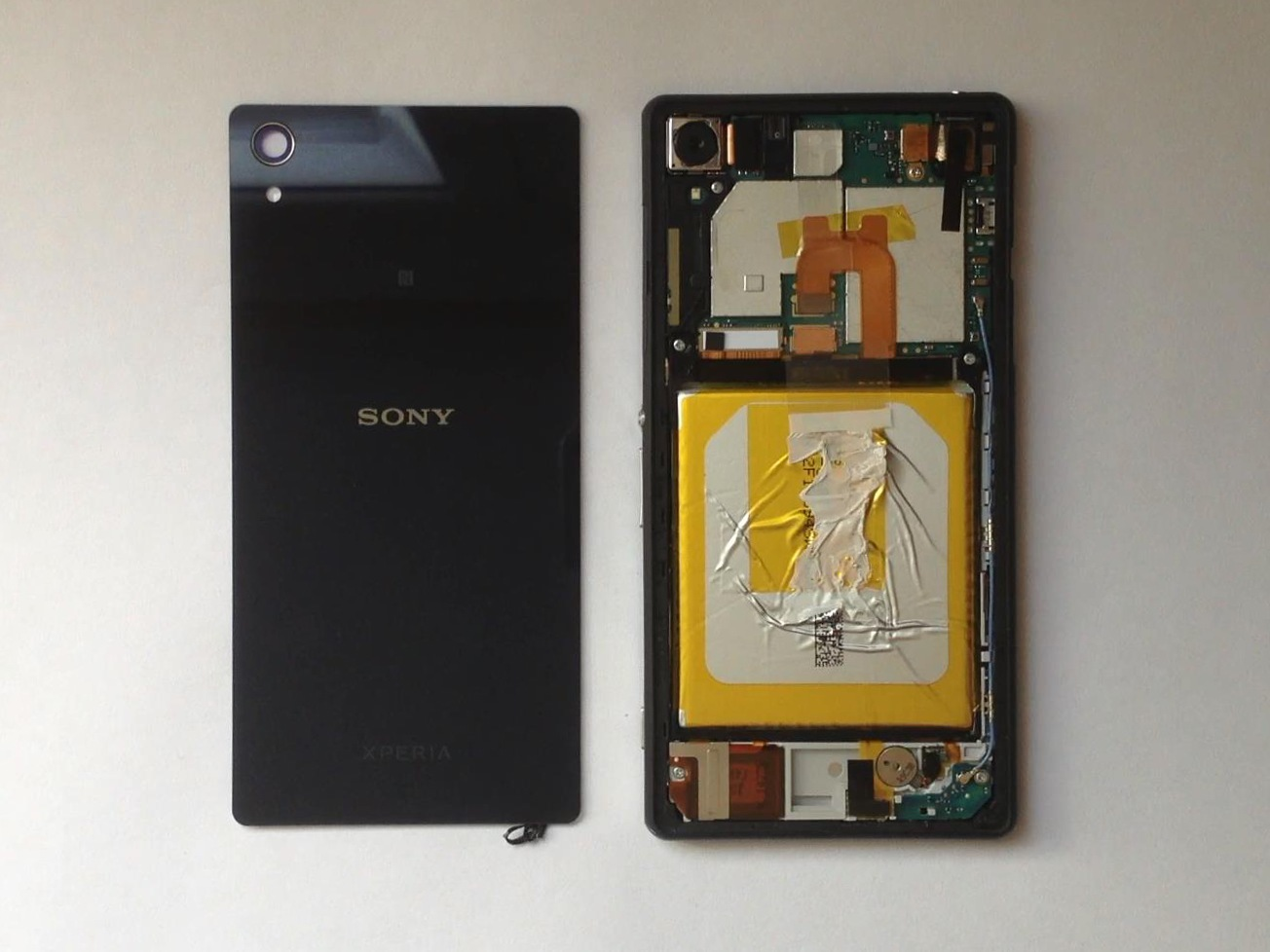 sony xperia z2 manual pdf