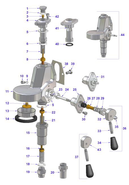 starbucks sirena espresso machine manual