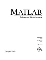 student manual for digital signal processing with matlab