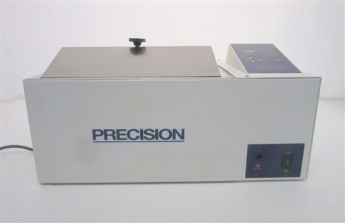 thermo scientific precision water bath manual