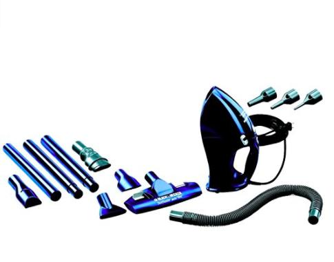 tornado trendy vacuum cleaner user manual