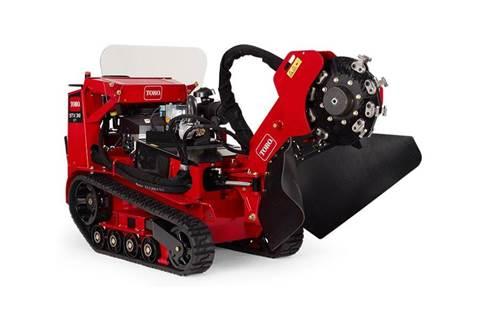 toro stx 26 stump grinder parts manual