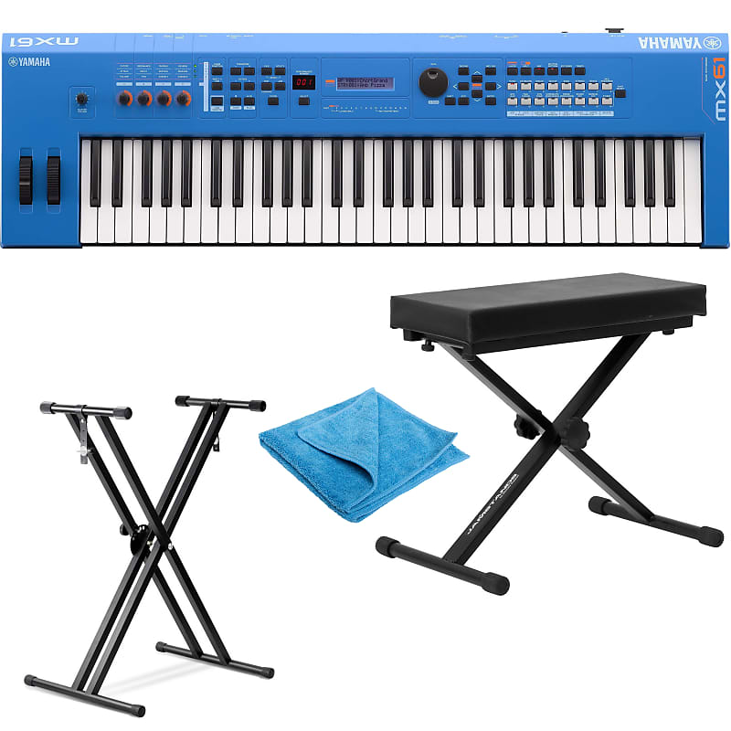 ultimate support keyboard stand manual