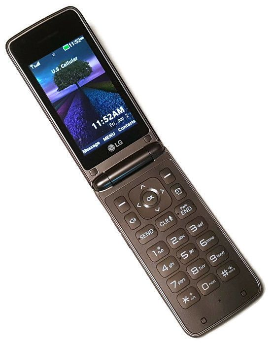 us cellular lg flip phone manual
